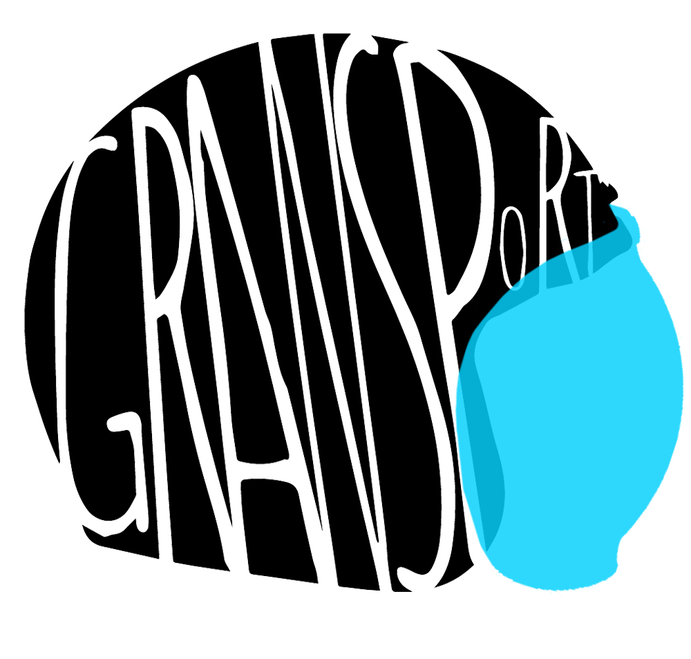 Gran Sport Sticker